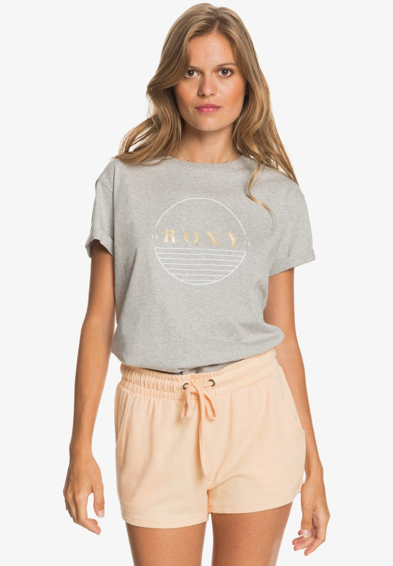 Roxy - FORBIDDEN  - Shorts - apricot ice