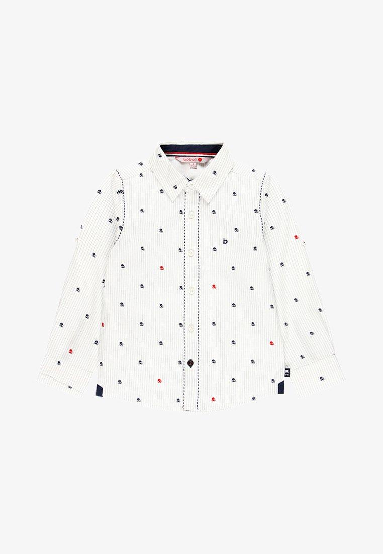 Boboli - Shirt - white