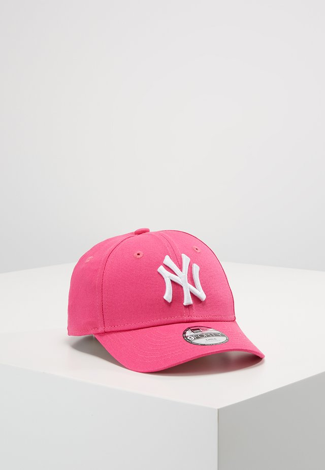 FORTY MLB LEAGUE NEW YORK YANKEES - Czapka z daszkiem - pink