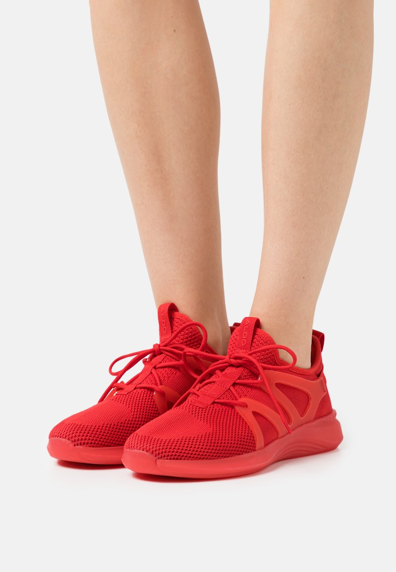 ALDO - Trainers - red