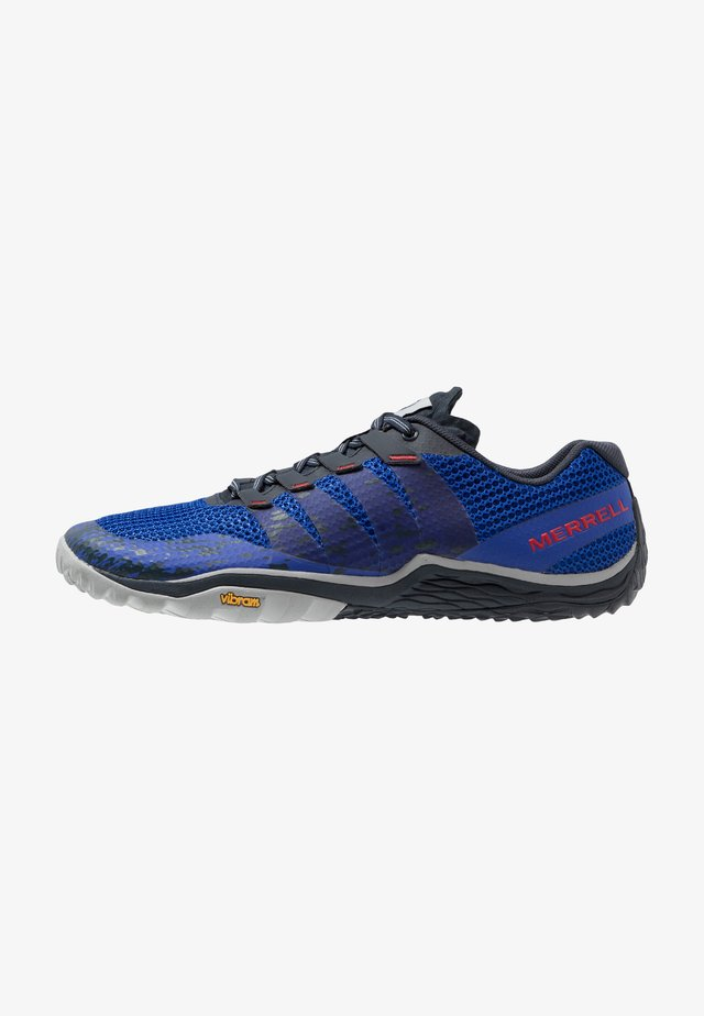 TRAIL GLOVE 5 - Chaussures de running - surf the web