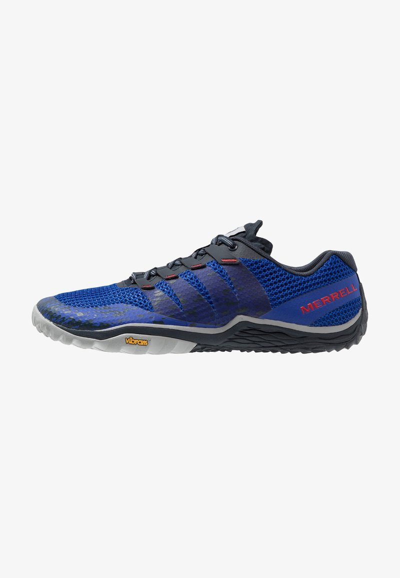 Merrell - TRAIL GLOVE 5 - Trail running shoes - surf the web