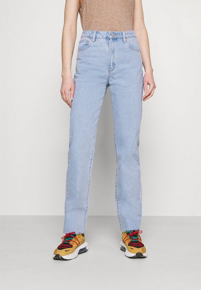 A '94 HIGH STRAIGHT - Straight leg jeans - walkaway