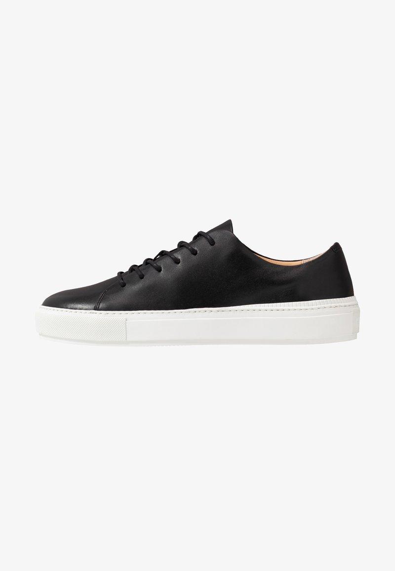 Tiger of Sweden - SAMPE - Sneakers - black