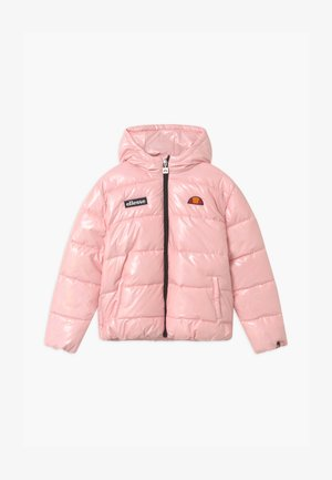 VALINA - Winter jacket - pink iridescent