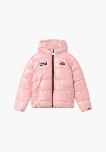 VALINA - Talvitakki - pink iridescent