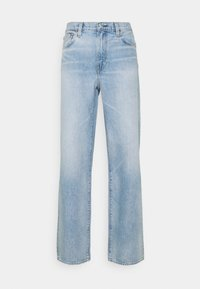 STAY LOOSE  - Relaxed fit jeans - service light