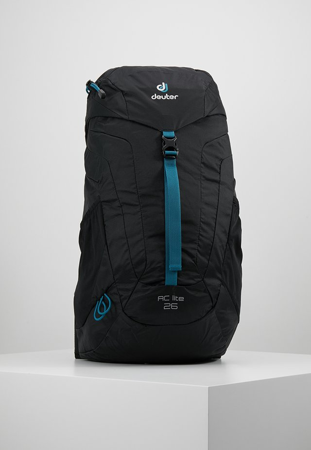 AC LITE - Backpack - black