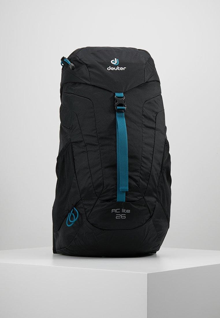 Deuter - AC LITE - Hiking rucksack - black