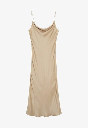 NINETIE - Day dress - khaki