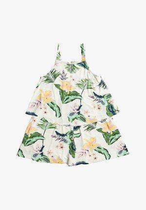 FAVORITE SONG - Jumpsuit - snow white large praslin