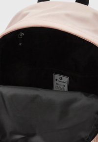 Champion - SMALL BACKPACK UNISEX - Reppu - pink - 2