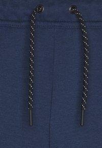 Nike Sportswear - M NSW TCH FLC JGGR - Träningsbyxor - midnight navy/black - 5