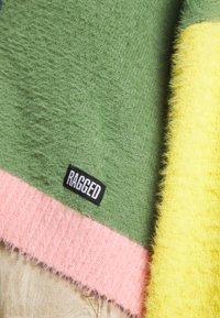 The Ragged Priest - ORACLE CARDI - Cardigan - multi coloured - 4