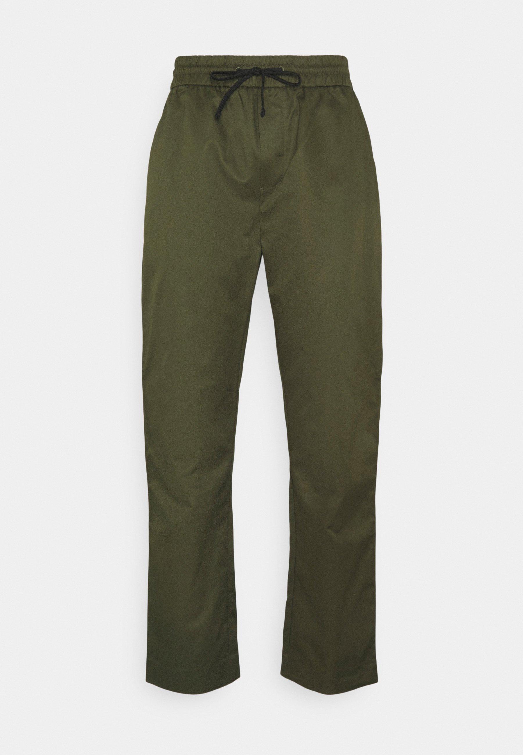 Homme FAVE LIGHTWEIGHT STYLING - Pantalon classique