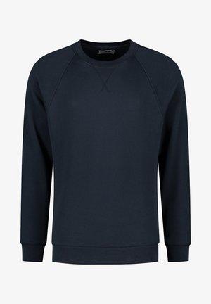Sweatshirt - dk navy