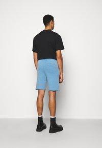 Han Kjøbenhavn - Shorts - faded blue - 2