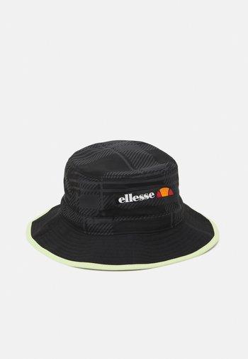 BORLIA BUCKET HAT UNISEX - Hat - black