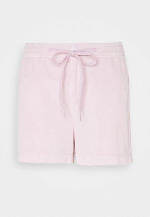 HIGH RISE SPORTY BONNIE - Shorts - lavender