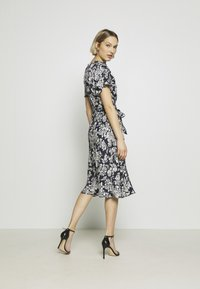 Lauren Ralph Lauren - Day dress - lauren navy/pale