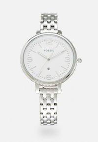 Fossil - MONROE - Watch - silver-coloured - 0