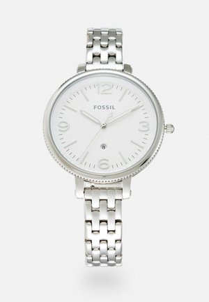 MONROE - Watch - silver-coloured