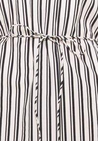 InWear - VANU KAFTAN - Day dress - offwhite - 2