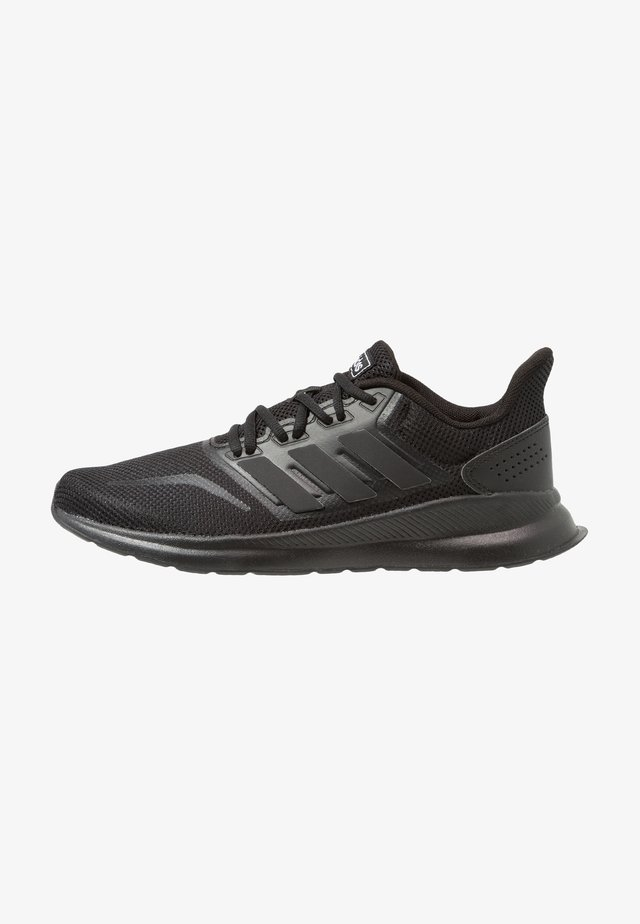 RUNFALCON - Zapatillas de running neutras - core black