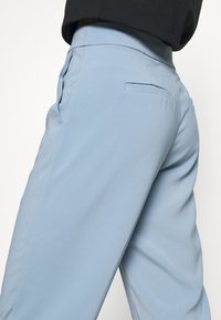Vila - VINAHLA - Pantalones - light blue - 3