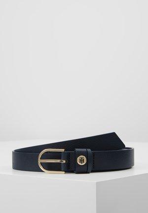 CLASSIC BELT - Cintura - blue