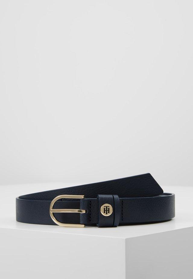 CLASSIC BELT - Pásek - blue