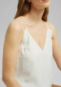 Esprit Collection - Blouse - off white - 3