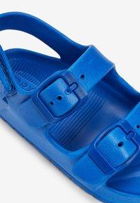 Next - Walking sandals - blue - 4