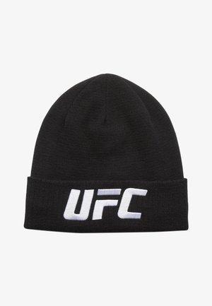 UFC LOGO BEANIE - Beanie - black