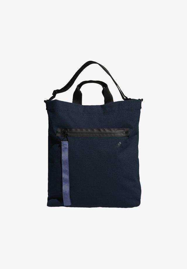 Sporttas - blue