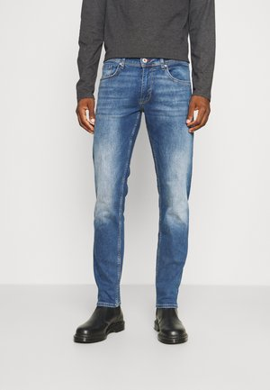 RUSSEL - Džíny Slim Fit - vintage blue