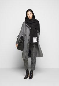 DRYKORN - HARLESTON - Płaszcz wełniany /Płaszcz klasyczny - grau - 1