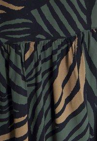 Re.draft - DRESS NEW LEAF - Day dress - soft green - 2