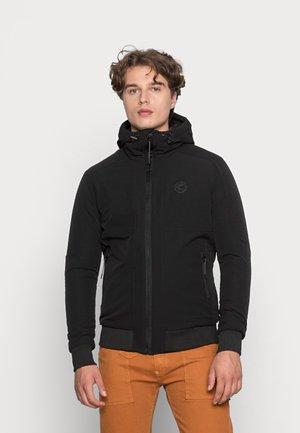 PYRON  - Zimní bunda - black