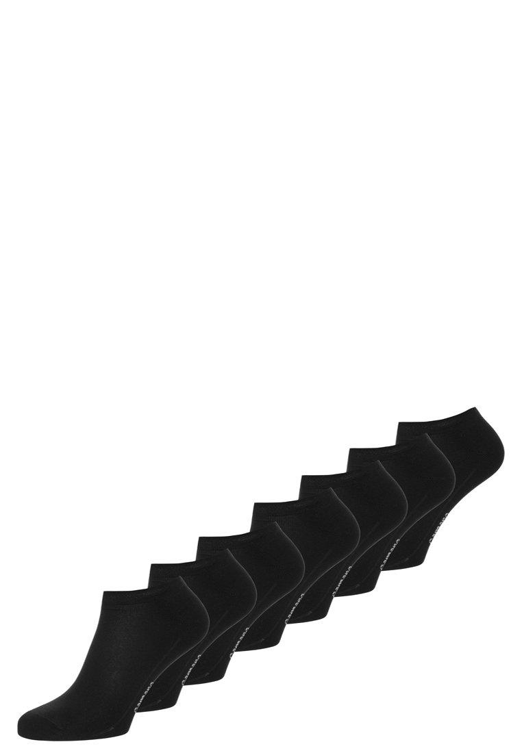 Uomo SOFT SNEAKER BOX 7 PACK - Calze