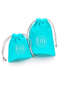 Elli - Earrings - silver-coloured - 6