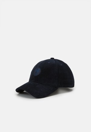 VEGAN UNISEX - Caps - total eclipse