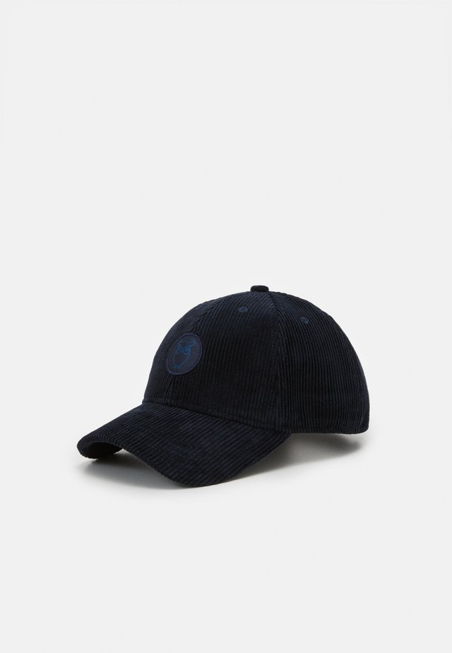 VEGAN UNISEX - Gorra - total eclipse