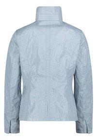 Gil Bret - 2 IN 1  - Light jacket - dusty blue - 5