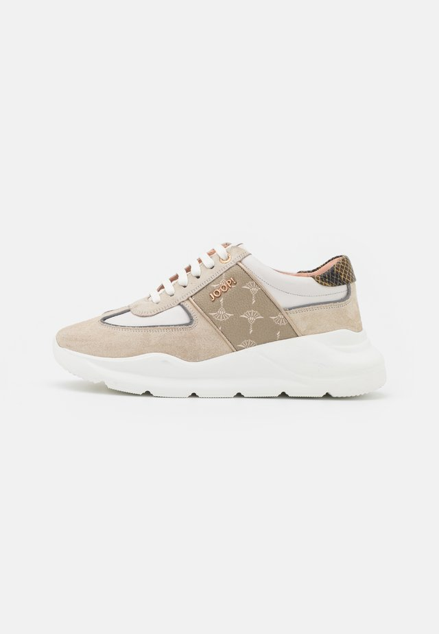 MISTO HANNA  - Sneakers laag - beige