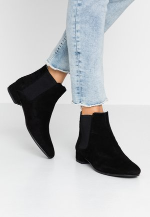SUZAN - Ankle boots - black