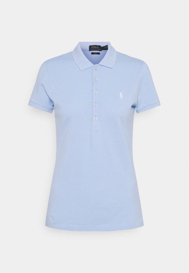 Koszulka polo - elite blue