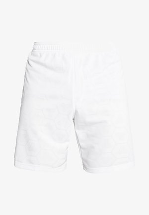 TAN - Sports shorts - white
