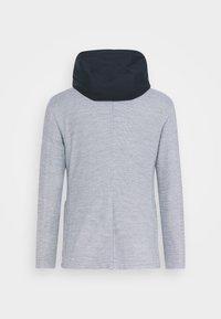 JOOP! Jeans - HOODNEY - Light jacket - open grey - 9