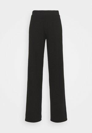 VMALFIE - Pantalon classique - black